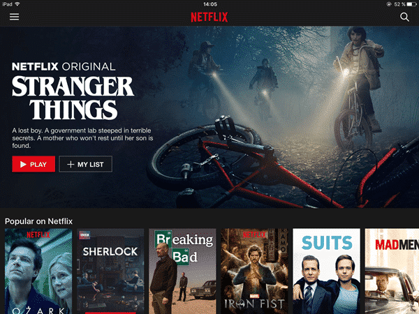 How To Watch Netflix Offline On Your Mobile Devices