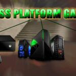 Best cross-platform games for PC/PS4