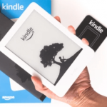 Amazon Kindle vs. Paperwhite