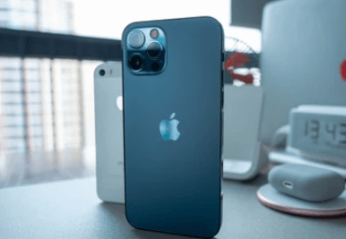 iPhone 12 sizes comparison