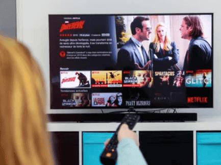 What Netflix show should I watch?