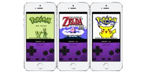 Gameboy Advance Emulator