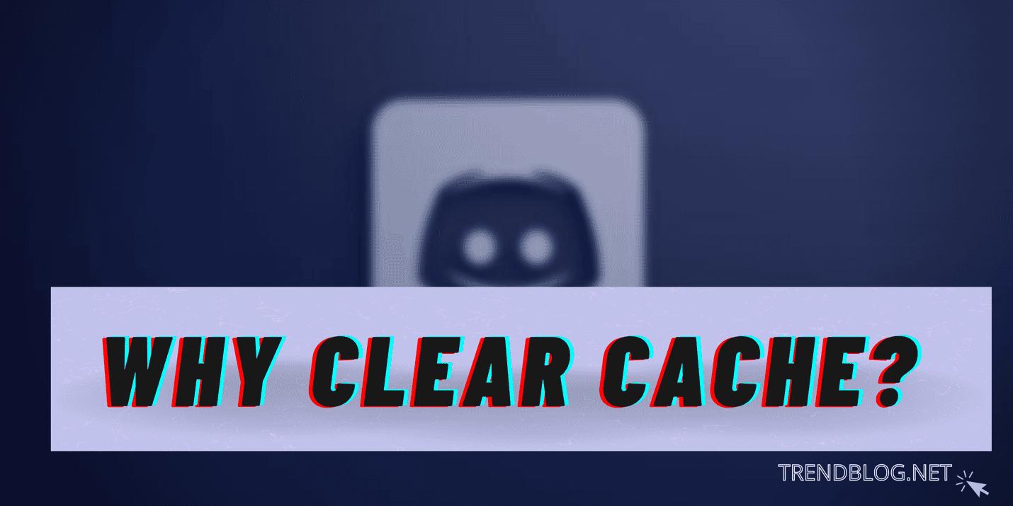cache data on discord