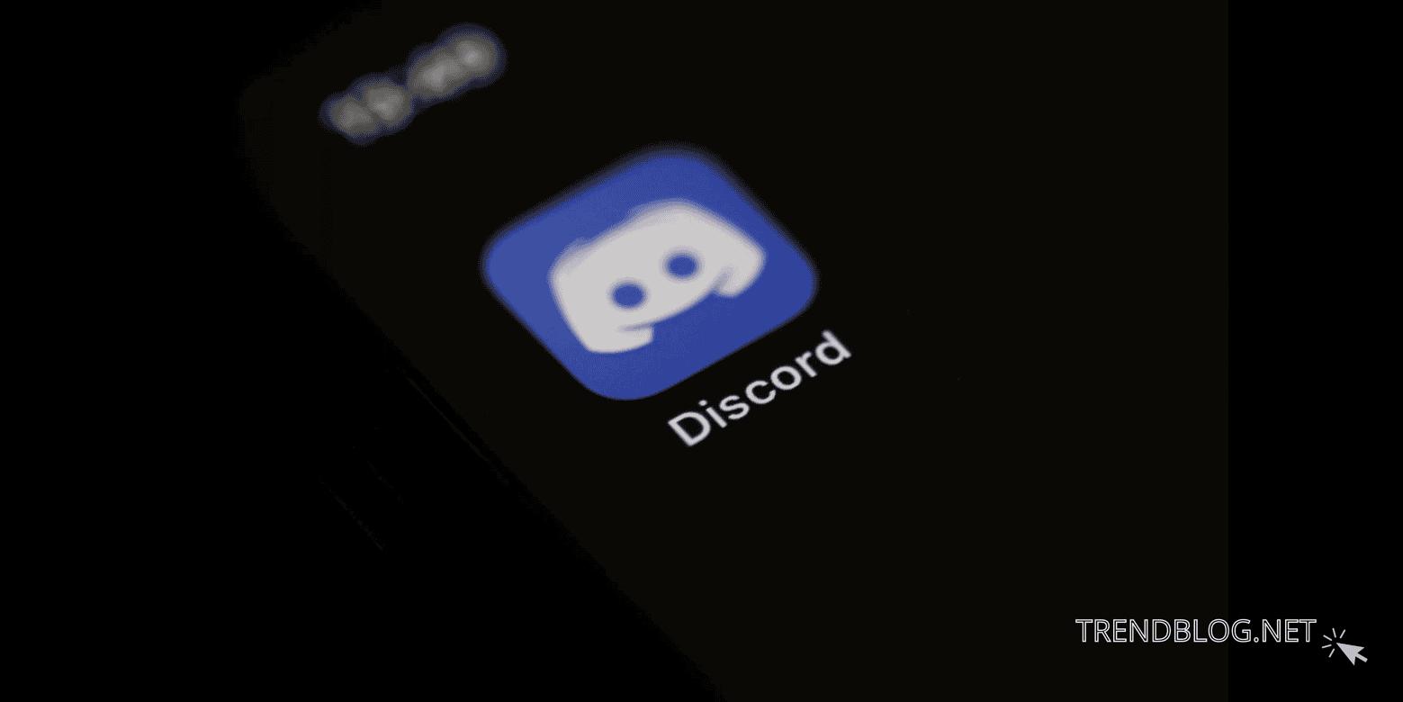 uninstall discord on any device