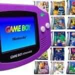 Top 6 GameBoy Advance (GBA) Emulators