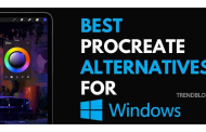 Download Procreate for Windows | Latest 2021, Best Alternatives for Procreate