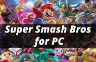 Download Super Smash Bros Game for PC Using the Latest Yuzu Emulator 2021